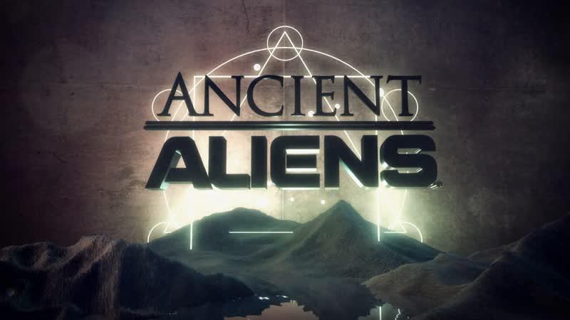 Сезон 14 Серия 03 Древние пришельцы Элемент 115 Element 115