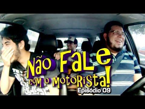 Não Fale Com o Motorista 09 Miguel Rômulo e Murilo Couto