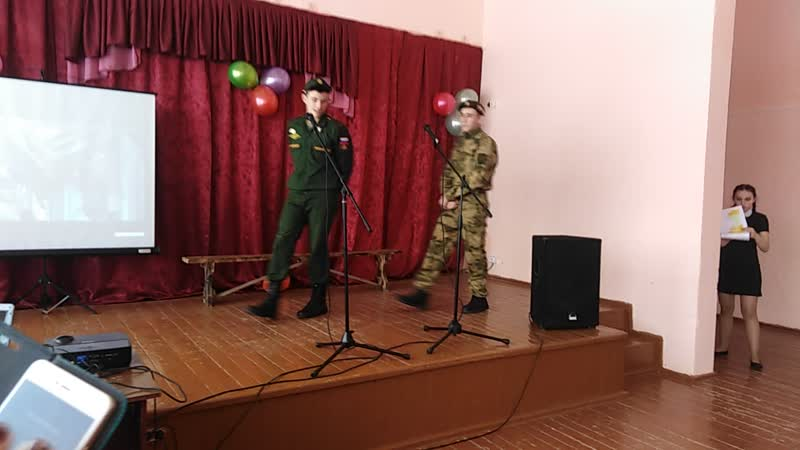 СтихотворенияБайрак ЗахарЛожников Дмитрий21.02.2020