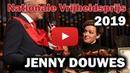 8356 Jenny Douwes ontvangt Nationale Vrijheidsprijs 2019 op Cultuur onder Vuur Congres 2019 YouTube