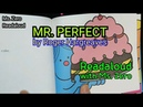 Childrens book readaloud MR. PERFECT by Roger Hargreaves