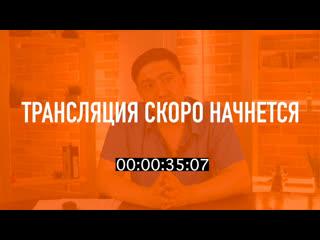 Воскресный вечер с Дмитрием Детиновым