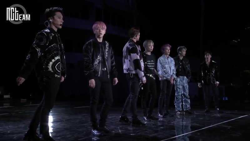 [РУС.СУБ] 191006 SuperM Live From Capitol Records in Hollywood