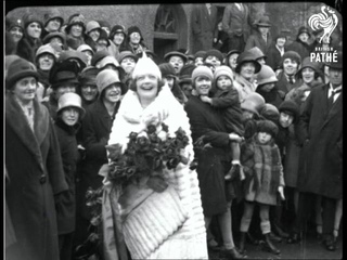 A Bridesmaid MP (1929)