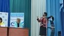 Башҡорт теле заманса тел йәштәр форумында Сәлиә Мырҙабаеваның сығышы Стәрлетамаҡ ҡалаһы