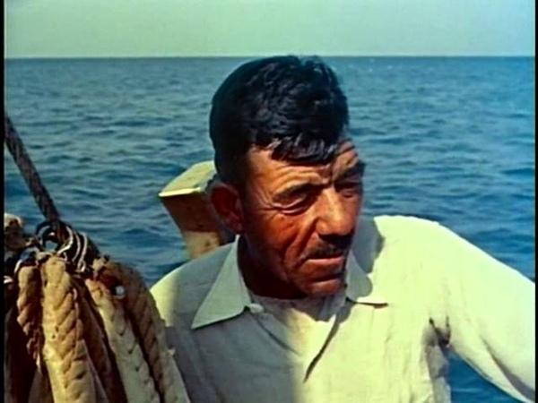 01 Подводная одиссея команды Кусто 01 1956 Мир тишины