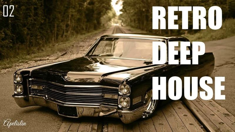 RETRO DEEP HOUSE 01 DAY DEEP BEST MIX TOP 90 S FROM DJ POLATTT BY APELISLIN
