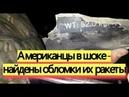 США поймали за хвост - Новости