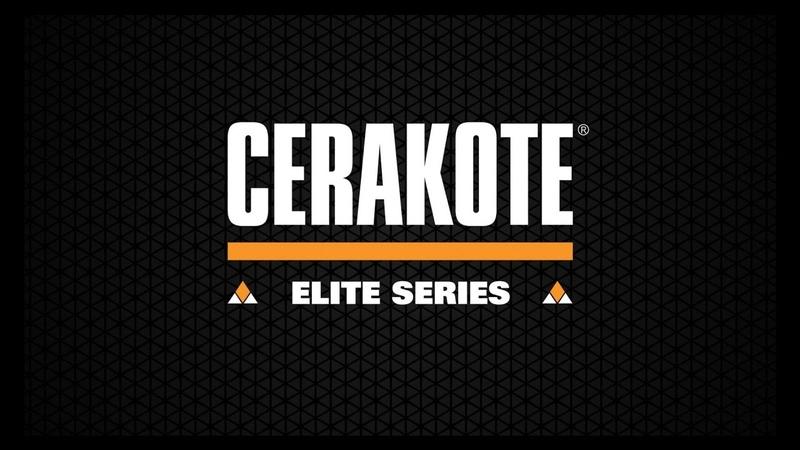 Cerakote Elite The World Class Leader In Thin Film Ceramic Coatings