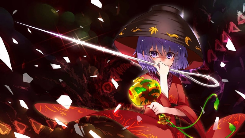 DDC Shinmyoumaru's Theme Kobito of the Shining Needle ~ Little Princess