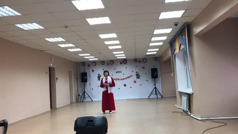Ольга Рафальская песня Россия г Уссурийск