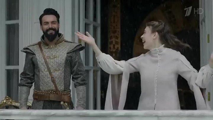 Музыкальная шкатулка Я брошу мир к твоим ногам Kalbimin Sultanı