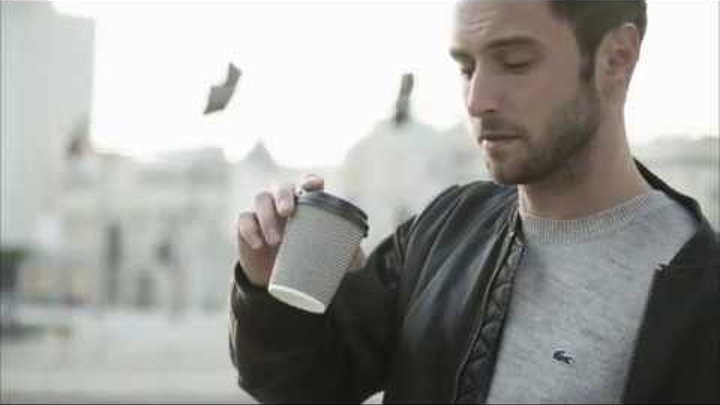 Måns Zelmerlöw - Hanging On To Nothing (Official Video)