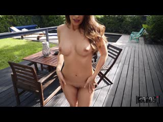 [ / ] Katana Kombat - Naked Neighbor (, All Sex, Blowjob, POV, 1080p]