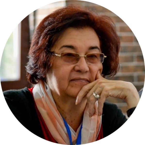Шмелева Татьяна Викторовна-фотография Светланы Разумовской