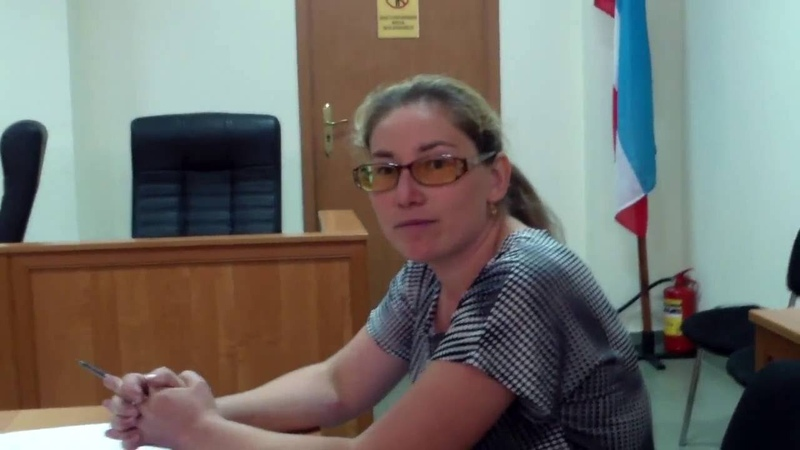Grefiera ştia doar rusa, traducătoarea nu vorbea deloc - Curaj.TV
