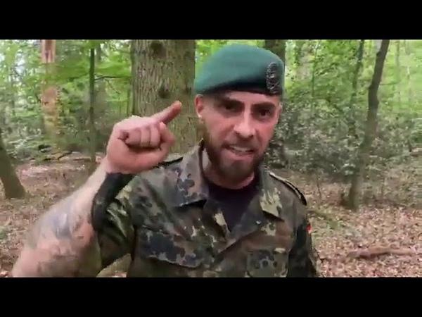 Soldat spricht Klartext! | Aufruf an alle Beamte!