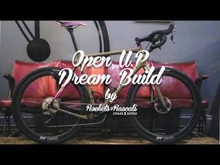 Open U.P Dream Build by Rockets & Rascals