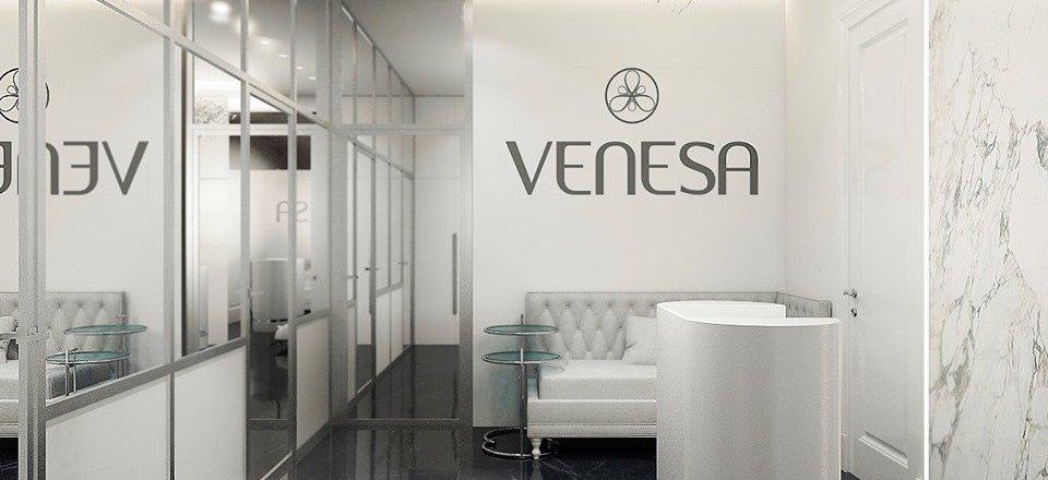 Venesa клиника