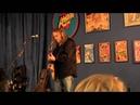 Warren Haynes, It Hurts Me Too, Amoeba Records, 4-23-12 Haight Street SF