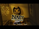 Bendy and The Ink Machine Add-on/Mod TRAILER v3 [BT18, DF, Ink Bendy Collaboration]