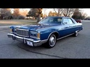 1977 Mercury Marquis Brougham Ross's Valley Auto Sales Boise Idaho