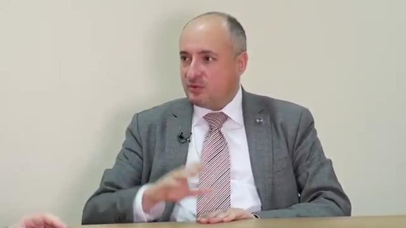 Украинское правосудие американского разлива Д Джангиров и Р Кравец