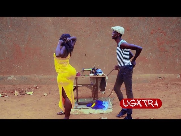 FLAVOUR CRAZY NAYOKA Dance COAX SHEIK MANALA New Ugandan Comedy 2019 HD