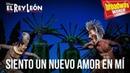 EL REY LEÓN Siento Un Nuevo Amor En Mí Madrid 2019