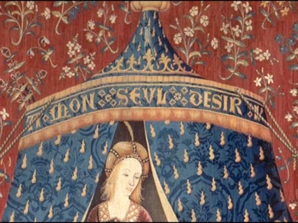 Une Minute au Musée - EP60 - La Dame à la licorne : A mon seul désir
