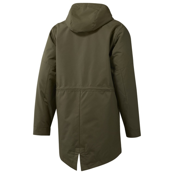 Парка Outerwear Fleece image 3