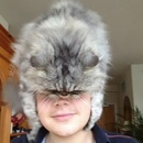 Новый аксессуар - котошляпа