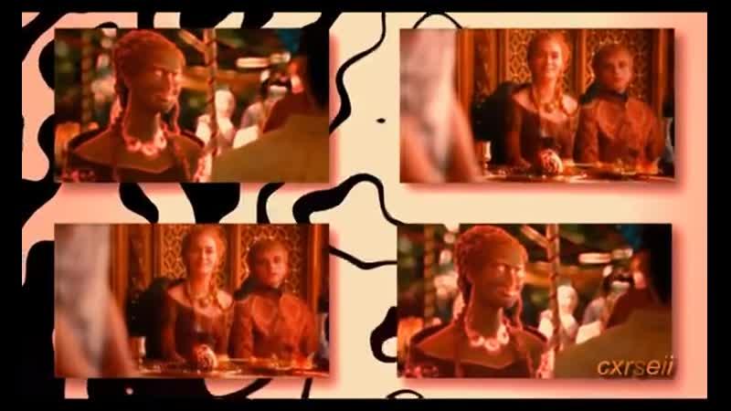 Game of Thrones / Cersei Lannister [ vine ]