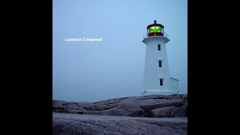 Lusine Icl Condensed 2003 Hymen Records IDM Full Album