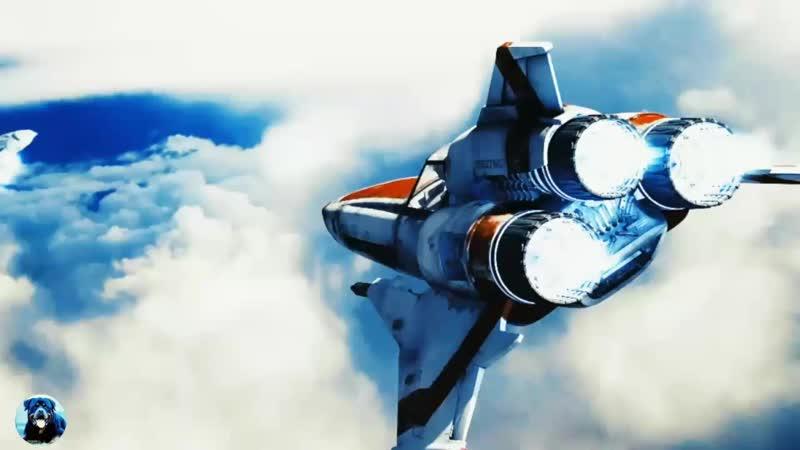 ★✪☆🌎 Звёздный крейсер Галактика ~☆🌎✪ Maybe I Maybe You Battlestar Galactica USA 2004 2009 ✪🌎Scorpions