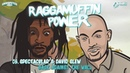 Spectacular Ft David Slew - Back Against The Wall (Album Raggamuffin Power)