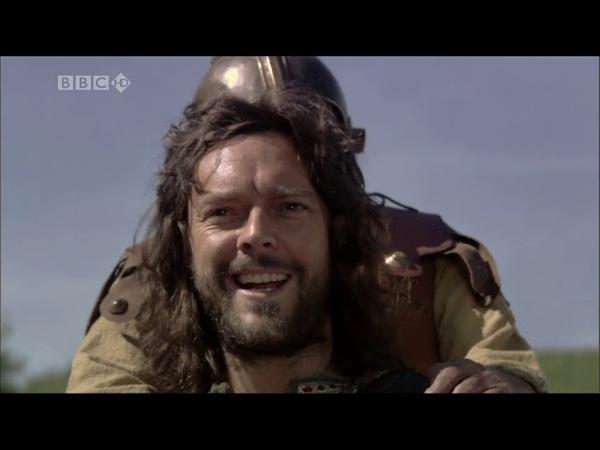 BBC: Великие воины. Аттила - вождь гуннов.