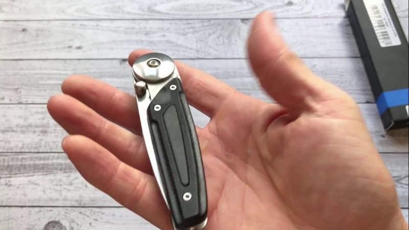 Складной нож Байкер 2 Производство Кизляр