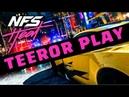 Need for Speed Heat - Лучшая игра серии?! [Прохождение В ДЕНЬ РЕЛИЗА - 1 ЧАСТЬ]