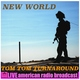 New World - Rain