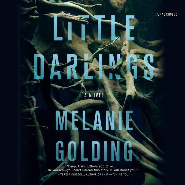 Melanie Golding - Little Darlings