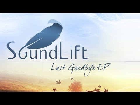 SoundLift - The Mountain (Original Mix)