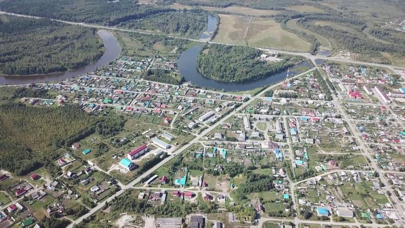 с. Ярково Тюменская область