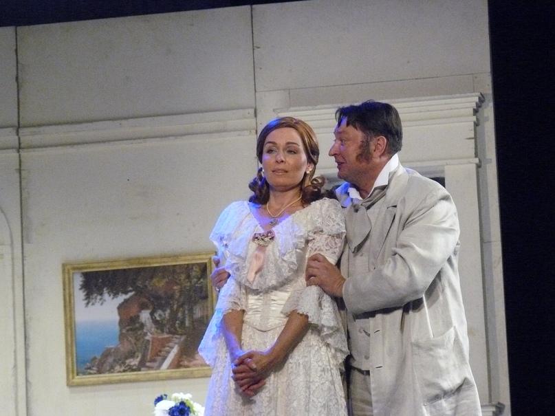 Жестокие страсти Тургенева, изображение №2