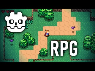 Make an Action RPG in Godot 3.2