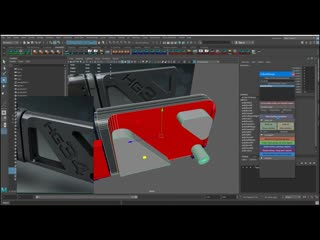 00. Intro   Mastering Hard surface Modeling With Zbrush And ...