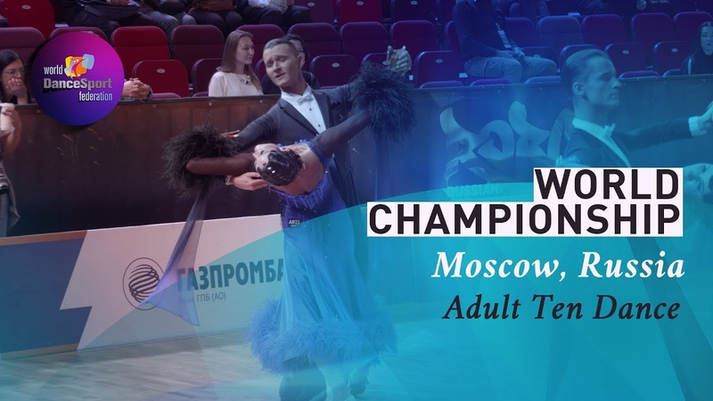Ulanov Isakovych CYP 2019 World 10D Moscow R1 VW