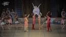 Адажио Авроры с четырьмя кавалерами из балета Спящая Красавица.