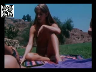 Sandstone 1975 - an open sexuality retreat - male and female full frontal nudity
