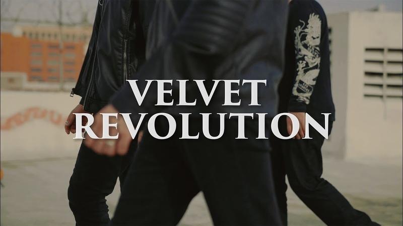 Stryfe Velvet Revolution Official Music Video